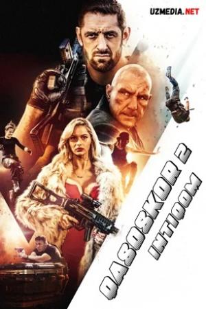 Qasoskor 2: Intiqom / Qasoskorlar intiqomi 2 Britaniya filmi Uzbek tilida O'zbekcha tarjima kino 2020 Full HD tas-ix skachat