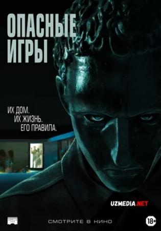 Xavfli o'yinlar / Havfli o'yinlar Uzbek tilida O'zbekcha tarjima kino 2021 Full HD tas-ix skachat