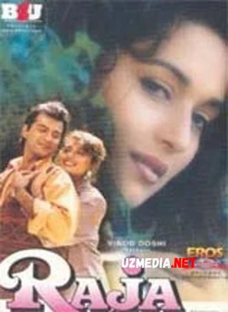 Muxabbat uchun nimalarga tayyorsiz / Shahzoda Radja Hind kino Uzbek tilida O'zbekcha tarjima kino 1995 Full HD tas-ix skachat