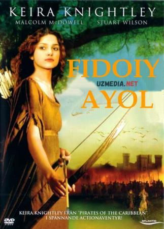 Fidoiy ayol / Robin Gudning qizi: O'g'rilar malikasi Uzbek tilida O'zbekcha tarjima kino 2001 Full HD tas-ix skachat
