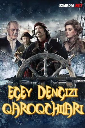 Egey dengizi qaroqchilari Uzbek tilida O'zbekcha tarjima kino 2012 Full HD tas-ix skachat