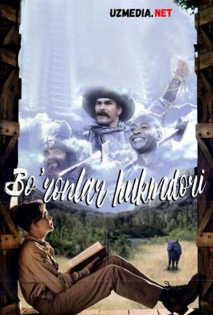 Bo'ronlar hukumdori Uzbek tilida O'zbekcha tarjima kino 1995 Full HD tas-ix skachat