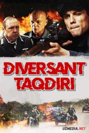 Diversant taqdiri 2021 Uzbek tilida O'zbekcha tarjima kino Full HD tas-ix skachat