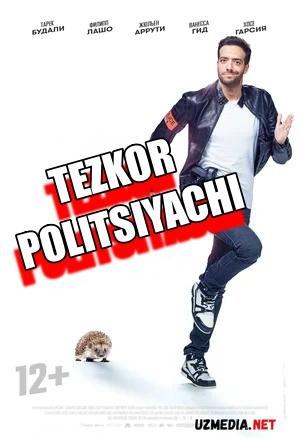 Tezkor politsiyachi / Maksimal 30 kun Uzbek tilida O'zbekcha tarjima kino 2021 Full HD tas-ix skachat