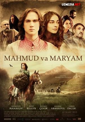 Mahmud va Maryam / Maxmut va Mariyam Turk kino Uzbek tilida O'zbekcha tarjima kino 2013 Full HD tas-ix skachat