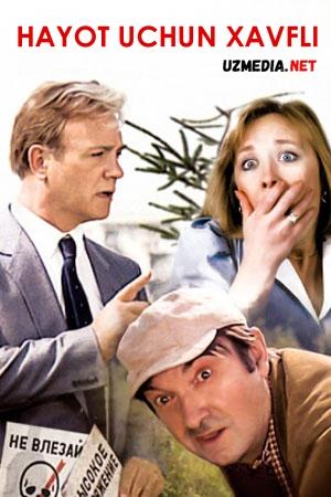 Hayot uchun xavfli SSSR filmi 1985 Uzbek tilida O'zbekcha tarjima kino Full HD tas-ix skachat