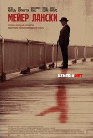 Meyer Lanski Biografik, Hayotiy film Uzbek tilida O'zbekcha tarjima kino 2021 Full HD tas-ix skachat