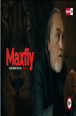 Maxfiy (uzbek kino - 2021) | Махфий (узбек кино - 2021) Full HD tas-ix skachat
