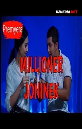 Millioner Jonibek O'zbek kino 2021 film / Миллионер Жонибек Узбек кино 2021 комедия оилавий фильм Full HD tasix skachat