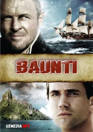 Baunti / Bounti Uzbek tilida O'zbekcha tarjima kino 1984 Full HD tas-ix skachat