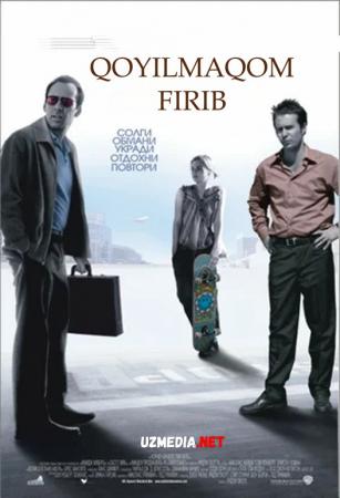 Qoyilmaqom firib / Ajoyib firibgarlik Uzbek tilida O'zbekcha tarjima kino 2003 Full HD tas-ix skachat