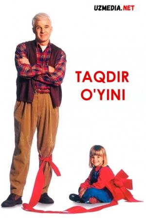 Taqdir o'yini Uzbek tilida 1994 O'zbekcha tarjima kino Full HD tas-ix skachat
