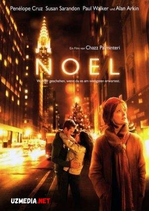 Noel / Noyel 2004 Uzbek tilida O'zbekcha tarjima kino Full HD tas-ix skachat