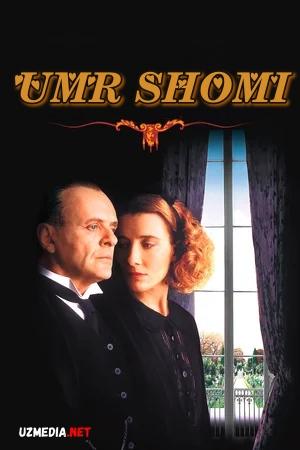 Umr shomi / Kun oxiri / Kun botishi 1993 Uzbek tilida O'zbekcha tarjima kino Full HD tas-ix skachat
