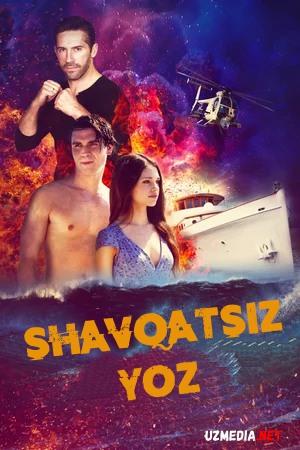 Shavqatsiz yoz / Shafqatsiz yoz Premyera Uzbek tilida O'zbekcha tarjima kino 2019 Full HD tas-ix skachat