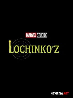 Lochin ko'z Marvel seriali Barcha qismlar Uzbek tilida 2021 O'zbekcha tarjima kino Full HD