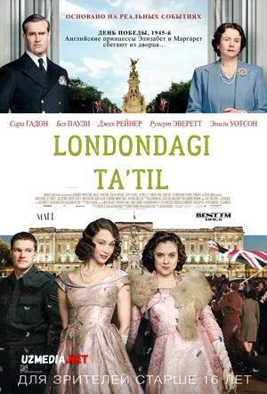 Londondagi ta'til Uzbek tilida 2014 O'zbekcha tarjima kino Full HD tas-ix skachat