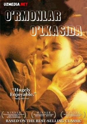 O'rmonlar o'lkasida (Oilaviy, Drama) Uzbek tilida O'zbekcha tarjima kino 1997 Full HD tas-ix skachat