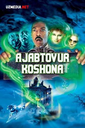 Ajabtovur koshona / Qo'rqinchli saroy Uzbek tilida 2003 O'zbekcha tarjima kino Full HD tas-ix skachat