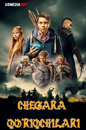 Chegara qo'riqchilari / Chegara qo'riqchisi Uzbek tilida O'zbekcha tarjima kino 2017 HD tas-ix skachat