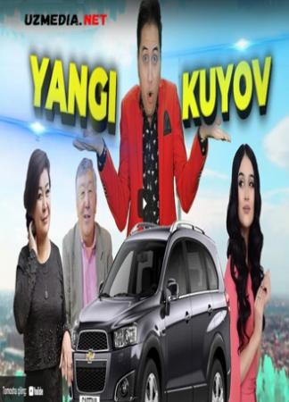 Yangi kuyov (o'zbek film) | Янги куёв (узбекфильм) 2021 Full HD sifatli yuklab olish