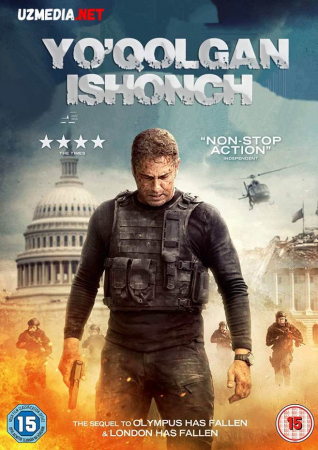 Yo'qolgan ishonch (Boyevik, Urush, Jangari, Triller) Uzbek tilida O'zbekcha tarjima kino 2019 Full HD tas-ix skachat