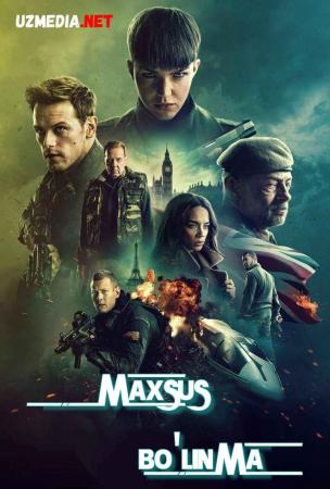 Maxsus bo'linma / Maxsus bo'lim (Boyevik, Jangari) Uzbek tilida O'zbekcha tarjima kino 2021 Full HD tas-ix skachat