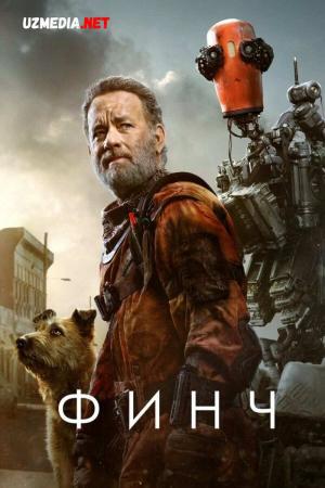 Finch Fantastik film Uzbek tilida 2021 O'zbekcha tarjima kino Full HD tas-ix skachat