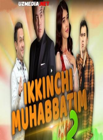 Ikkinchi muhabbatim 2 (o'zbek film) | Иккинчи мухаббатим 2 (узбекфильм) 2021 HD skachat