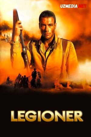 Legioner / Legion a'zosi Uzbek tilida O'zbekcha tarjima kino 1998 Full HD tas-ix skachat