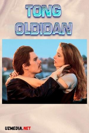 Tong oldidan Uzbek tilida O'zbekcha tarjima kino 1995 HD tas-ix yuklash