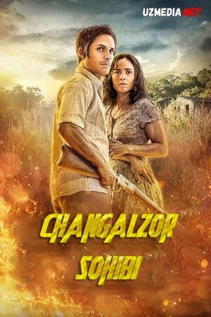 Changalzorlar sohibi / O'rmon egasi / Jungli egasi Uzbek tilida O'zbekcha 2014 tarjima kino Full HD tas-ix skachat