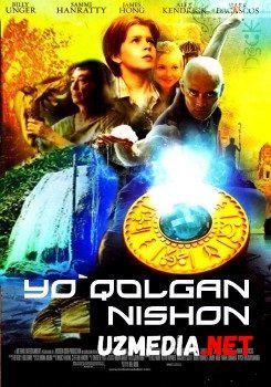 Yo'qolgan Nishon / Yo'qolgan Medalyon Tumor Uzbek tilida O'zbekcha tarjima kino 2013 HD tas-ix skachat