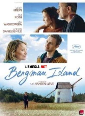 Bergman sirli oroli / Bergman oroli Uzbek tilida O'zbekcha tarjima kino 2021 Full HD tas-ix skachat