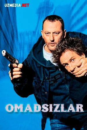 Ovozingni o'chir! / Omadsizlar Uzbek tilida O'zbekcha tarjima kino 2003 Full HD tas-ix skachat