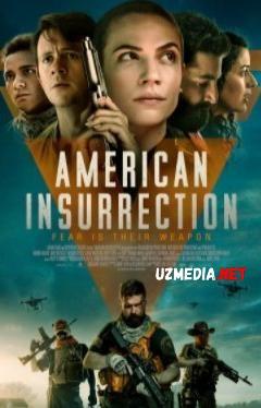 Amerika qo'zg'oloni Uzbek tilida 2021 O'zbekcha tarjima kino HD tas-ix skachat