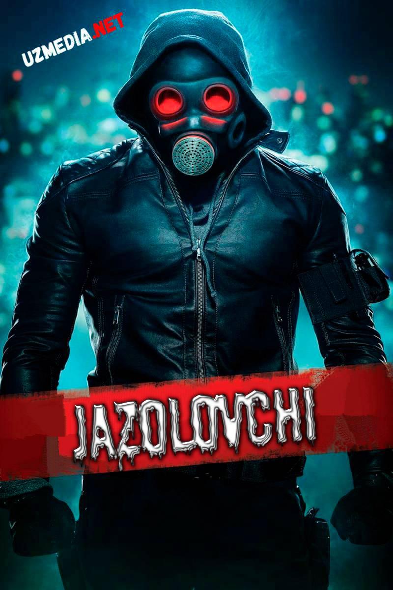 Jazolovchi Braziliya filmi Uzbek tilida O'zbekcha tarjima kino 2018 Full HD tas-ix skachat