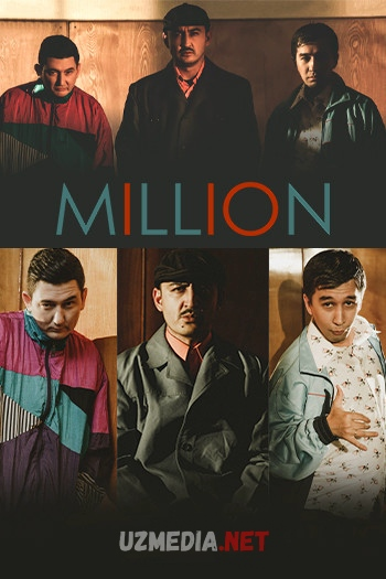 Million jamoasi 1-10 noyabr qishki konserti 2021 / Миллион жамоаси 1-10 ноябрь 2021 концерт дастури Full HD tas-ix skachat