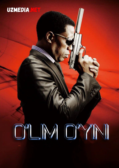O'lim o'yini Uzbek tilida O'zbekcha tarjima kino 2011 Full HD tas-ix skachat
