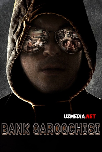 Bank qaroqchisi / Viski qaroqchisi O'zbek tilida Uzbekcha tarjima kino 2017 HD tasix skachat